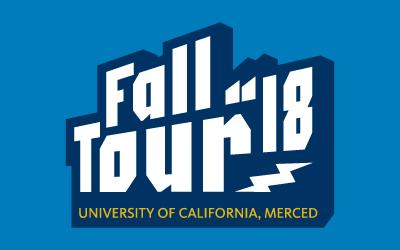 Fall Tour '18 - UC Merced