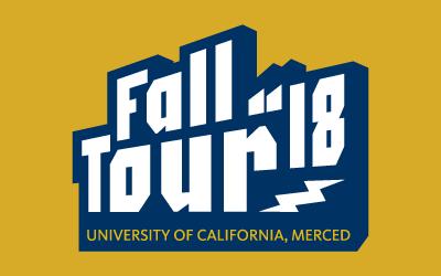 UCM Fall Tour 2018